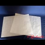 Seidenpapier h'frei gebleicht 1/4 Bogen 25 g