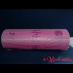 Konditorseiden-Rolle 50 cm 35 g ND ROSA - 10,5kg