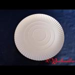 Runde tiefe Teller Nr. 11 24 cm