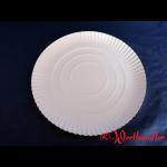 Runde tiefe Teller Nr. 11 1/2  26 cm