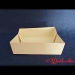 Caissettes Nr. 16 160x120x50 mm