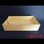Caissettes Nr. 29 290x167x70 mm
