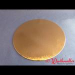 Goldscheiben 24 cm