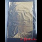 Polybeutel 300x500x0,04 mm  transparent geblockt