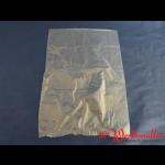 ND-Flachbeutel lose natur 400x600x0,025 mm