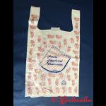 Hemdchentragetaschen 28+14x48 cm ND-Schweinchen