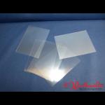 Käse-Zwischenlagefolie 1/64 Bogen 9x12 cm