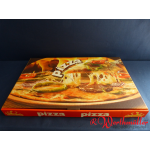 Pizzakarton 40x60x5 cm AMERICA