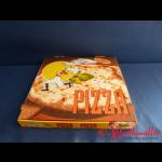 Pizzakarton 36x36x4 cm FRANCIA