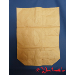 Papiersäcke 70 x 95 cm 2-lagig