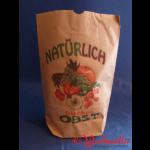Obstbodenbeutel NM 60 g Nr. 215  500 g