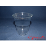 PET-Glas glasklar 0,3 l #230600 95mm