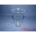 PET-GLAS glasklar 0,5 ltr. 95 mm #250600