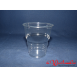 PET-Glas glasklar 0,2 ltr. 78 mm #225506