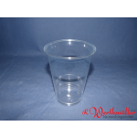 PET-GLAS glasklar 0,4 ltr. 95mm #240600
