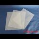 Sahneabdeckseiden 24x36 cm gewachst 1/8 Bogen