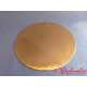 Goldscheiben 22 cm