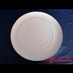 Runde tiefe Teller Nr. 12 28 cm