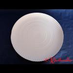 Runde tiefe Teller Nr. 13 1/2  32 cm