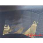 Glaspack 25 my 1/8 Bogen 25x37,5 cm
