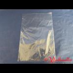 Polybeutel 200x300x0,025 mm transparent geblockt