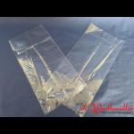 PP-Sandwichbeutel 16x35 cm microperforiert