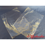 PP-Sandwichbeutel 25x35 cm microperforiert