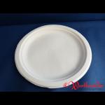 Chinet-Teller rund ungeteilt 24 cm