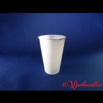 Trinkbecher weiß 0,2 l