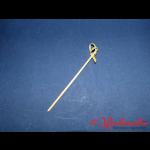 Knotenspiese Bambus 10cm #16770