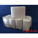 Spenderservietten weiß 25x31 cm 1-lagig