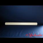 Damast-Tischtuchrolle 80 cm x 50 lfdm weiß Papier
