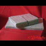 Seidenpapier natur 1/4 Bg 30g