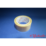Packfilm #866 PVC transparent 50 mm x 66 m