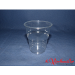 PET-GLAS glasklar 0,25 ltr. 78mm #230500