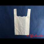 ND-Hemdchen weiß geblockt H 55 30+18x55 cm