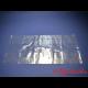 Polyfaltenbeutel 25+10x39 cm  gelocht