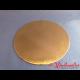 Goldscheiben 26 cm