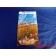 """Bäckerfaltenbeutel """"ALLES GUTE"""" #3 16+6x28 cm 3-farbig"""